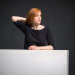 Susanne Stock, Foto: Doreen Neumann