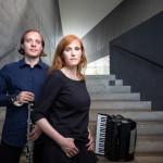 Duo Stock / Wettin, Foto: Doreen Neumann